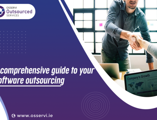 A Comprehensive Guide to your Software Outsourcing