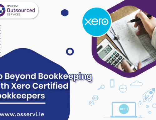 Go Beyond Bookkeeping with Xero Certified Bookkeepers