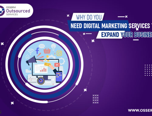 Why do you need digital marketing services to expand your business?