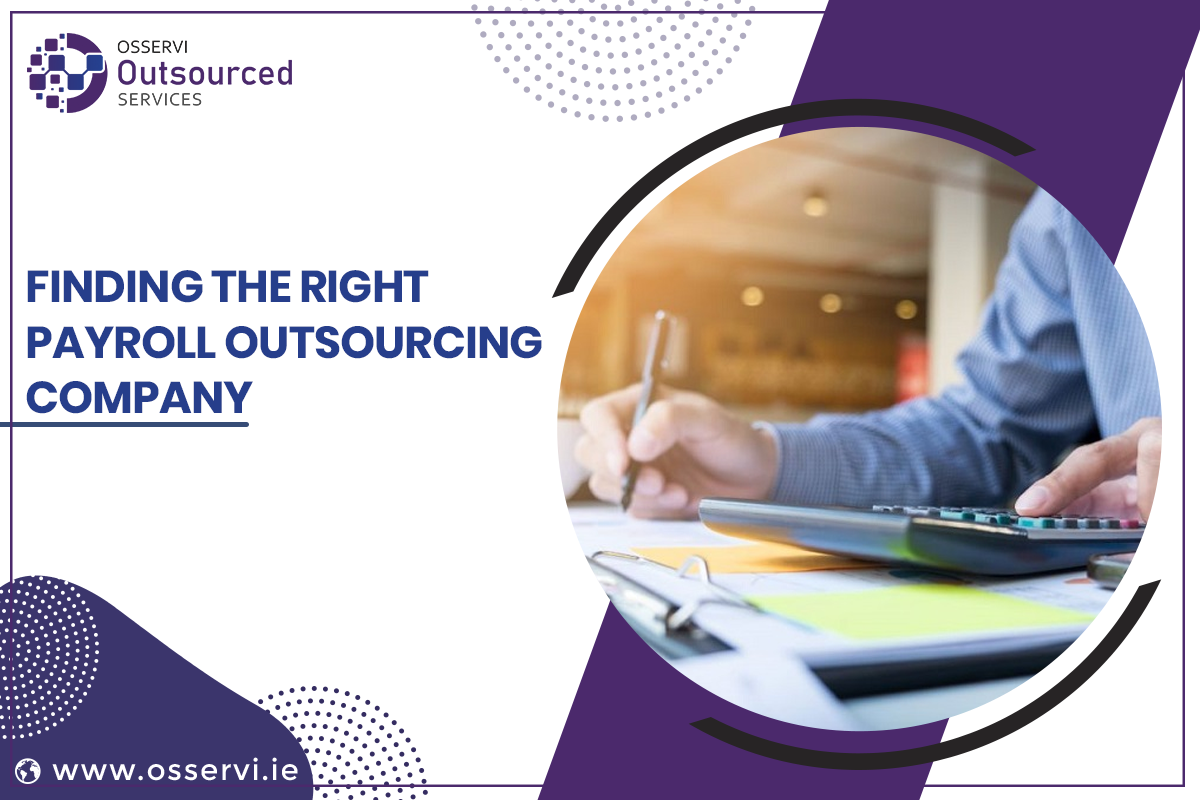 Finding the Right Payroll Outsourcing Company