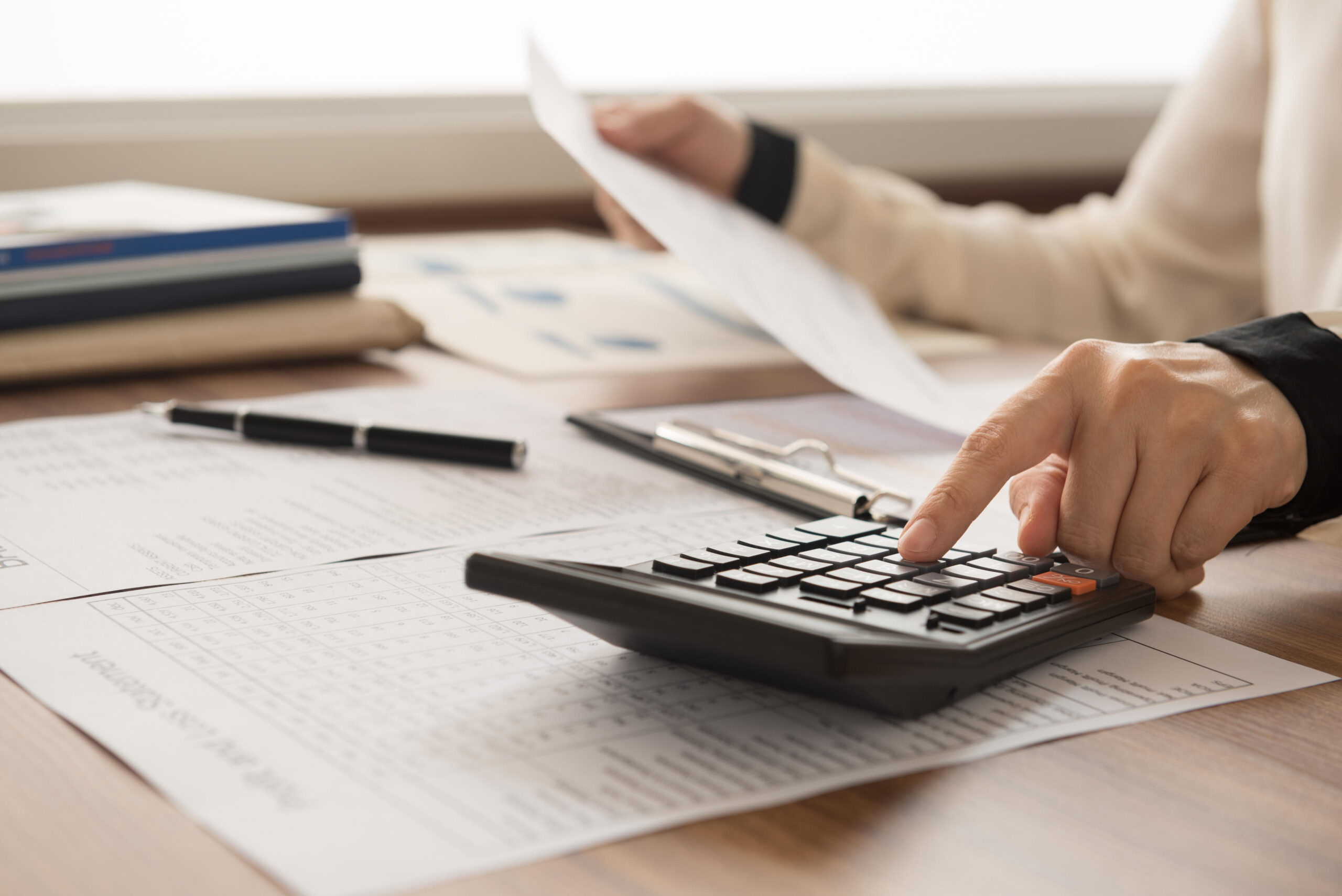 Bookkeeping Services Ireland