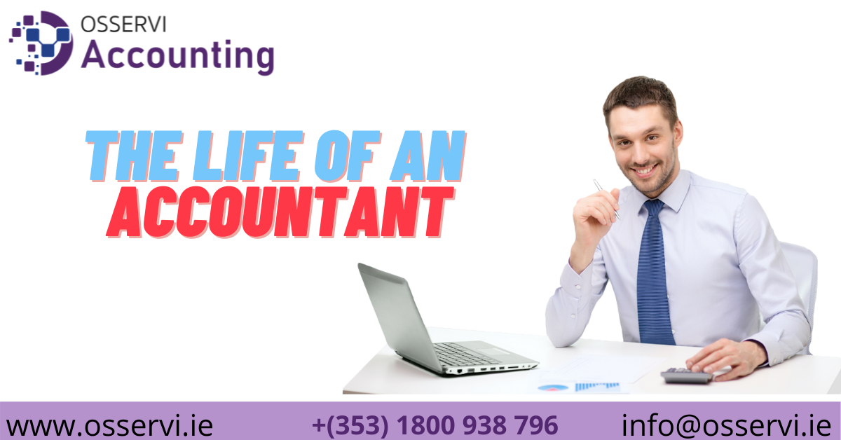 The Life of Accountant