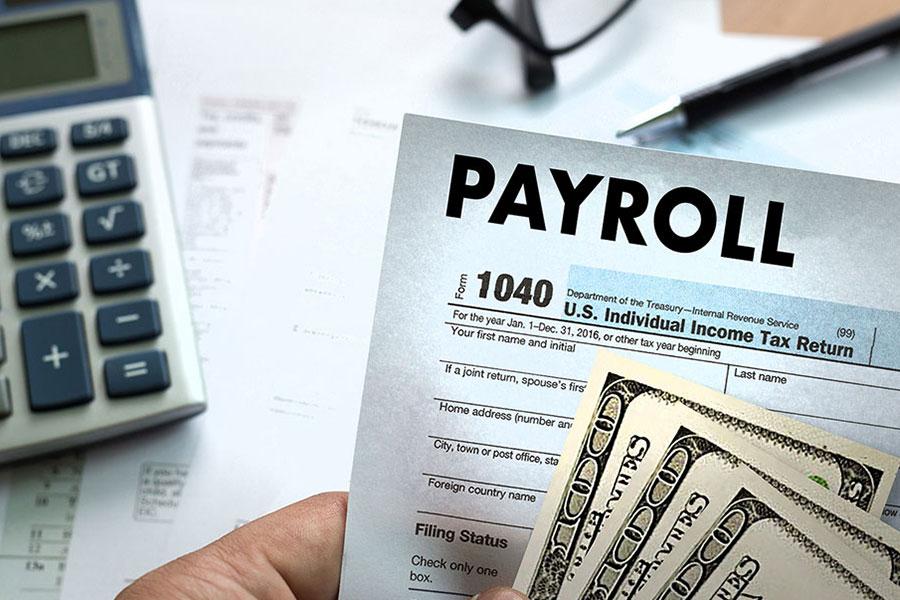 Payroll Services Ireland