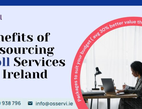 Benefits of Outsourcing Payroll Services in Ireland